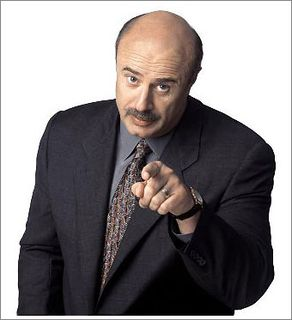 In the past Dr Phil totally ignored the signs of Adult ADHD especially in ...
